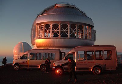 Mauna Kea Summit Adventures The